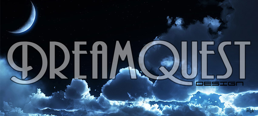 Welcome to DreamQuest Design